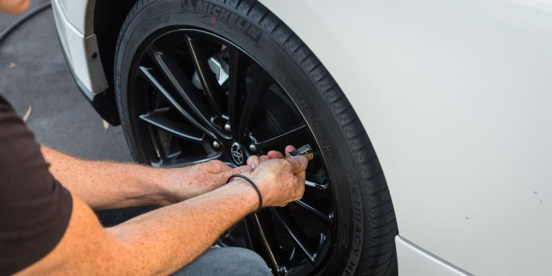 Comment vérifier l'usure de ses pneus ?